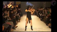 asian violinist