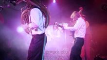 wedding swing jazz