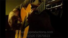 hire guitarist