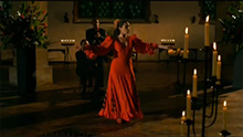 flamenco musicians for hire